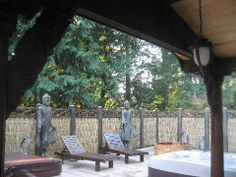 The Gated Sanctuary, Centre for Healing - Images