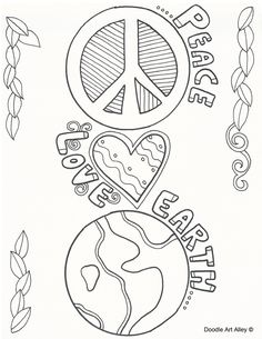 2KidsPressMagazinejpg Mandala Coloring Pages Pinterest Earth