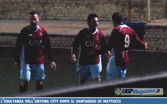 14G B  REAL TEATE - ORTONA CITY 1-1