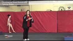 Developing Great Round-offs - Tammy Biggs