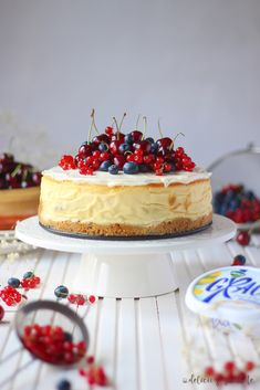 Carrot Cake Cheesecake, Cheesecakes, Vanilla Cake, Carrots, Deserts, Food And Drink, Sweets, Photos, Bebe