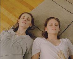 """Bella y su """"doble"""" en Amanecer parte 1"""