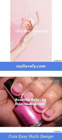 how to take off fake nails safely