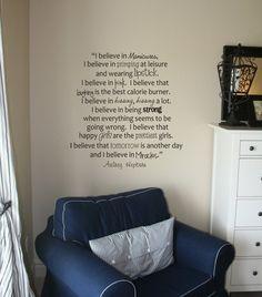 wise words of audrey hepburn