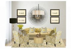 Check out this moodboard created on @Cheryl Brogan: yellow is my fav by supersid
