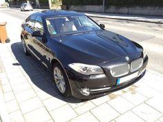 BMW 550i xDrive Sport