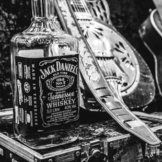 Jack & Roll by Ornella Capone - Photo 80627523 - 500px.  #500px #blackandwhite #rock #old #vintage #blackandwhite #music #bw #guitar #resonator #resophonic #dobro #whiskey #blues #whisky #jack #bourbon #daniels #jackdaniels #photography #instagood #picoftheday #photooftheday #augsburg #munich #muc #münchen #stuttgart
