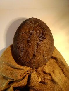 Beekeepers mask