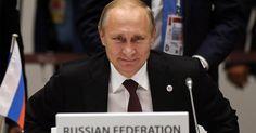 Talouslehden raati arvioi Venäjän presidentin vallakkaimmaksi johtajaksi myös viime vuonna.