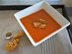 Soups on Pinterest | Roasted Tomatoes, Lentil Soup and Tomatoes