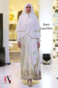 Designer: Aam Laurisha