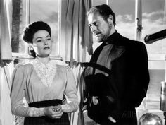 """Composer Bernard Hermann who was best known for his scoring of Hitchcock films, scored the music for """"The Ghost and Mrs Muir"""" 1947. He felt it was his best work."""