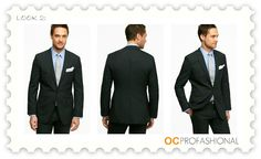 5 steps to look good for an interview