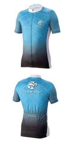Team ICG Neon Blue: Mut zur Farbe!