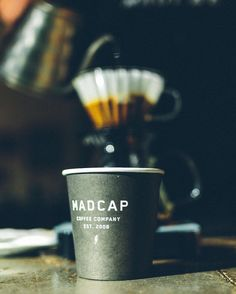 @madcap #pourover #coffee http://ift.tt/20b7rle