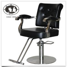 dty alibaba china supplier comfortable cheap furniture rotatable spare parts salon chair - Salon Chair