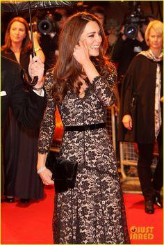 catherine middleton. love dress.