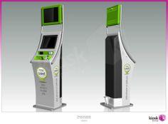 MyBilet Ticketing Kiosk