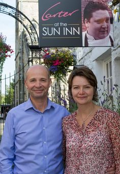 Kirkby Lonsdale inn named in The Good Food Guide 2017 http://www.cumbriacrack.com/wp-content/uploads/2016/03/Sun-Inn-owners-Mark-and-Lucy-Fuller.jpg A five-star inn and restaurant on the Cumbria-Lancashire-Yorkshire border has been named in the 2017 edition of the UK's bestselling restaurant guide    http://www.cumbriacrack.com/2016/09/21/kirkby-lonsdale-inn-named-good-food-guide-2017/