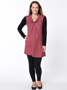 Breastmates NZ has a huge selection of breastfeeding dresses, and nursing dresses. These smart nursing dresses are perfect for work and outings when you need to breastfeed! Maternity Tights, Maternity Dresses, Nursing Tunic, Post Baby Body, Breastfeeding Clothes, Rosy Pink, Stylish Maternity, Bump, Cosy