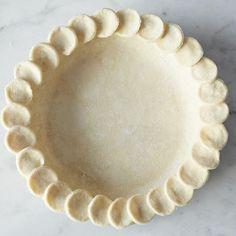 All Buttah Pie Dough recipe on Food52