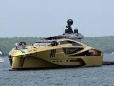 Ocean Emerald & Ocean Sapphire – Dos Lujosos Mega Yates Para Alquiler | MEGA RICOS