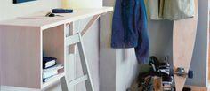 Till TV? kub-och-hyllplan Compact Living, Room Ideas, Desk, Cabinet, Living Room, Tv, Storage, Furniture, Home Decor