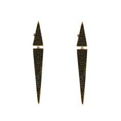 Earrings made of silver 925 Earrings, Silver, Gold, Ear Rings, Stud Earrings, Ear Piercings, Ear Jewelry, Beaded Earrings Native, Pierced Earrings