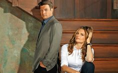 Premieres: Monday, Sept. 29, at 10 p.m. on ABC Stars: Nathan Fillion, Stana Katic, Molly C. Quinn What to expect: Castle fans won't soon forget