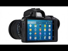 Camera Samsung Galaxy NX Review Android 4 2 Jelly Bean powered glory