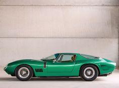 Bizzarrini 5300 GT (1965-68)