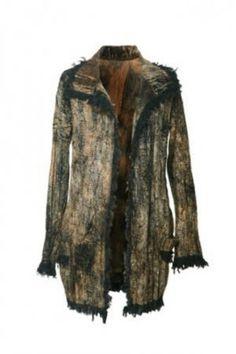 Decaying coat