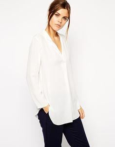 Enlarge ASOS Soft Tunic