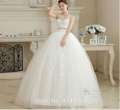 http://pt.aliexpress.com/item/HOT-Free-shipping-new-2014-white-princess-fashionable-lace-wedding-dress-romantic-tulle-wedding-dresses-HS107/32228588139.html?recommendVersion=1