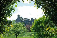 Victorian style comes to the fore in fine artworks, ornate plasterwork and an Arts & Crafts garden National Trust, Victorian Fashion, Monument Valley, Scotland, Wedding Venues, Castle, Spaces, Country, Garden