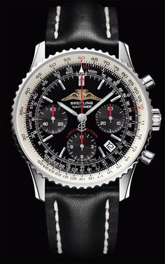 Breitling - Navitimer AOPA. Return of a legend. In tribute to the legendary 1950s… - http://soheri.guugles.com/2018/02/23/breitling-navitimer-aopa-return-of-a-legend-in-tribute-to-the-legendary-1950s/