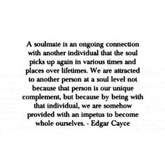 https://www.instagram.com/pbuddhaproject/ #findingyoursoulmate #soulmatefacts