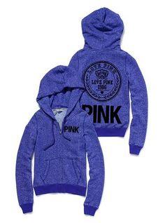 I <3 Pink ( Victoria's Secret )