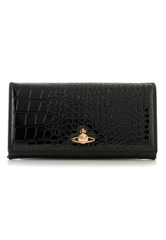 Vivienne Westwood Purse. Lovely designer purse you can be proud to pull out of your handbag