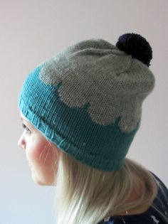 MUITA IHANIA: S U P E R H E L P P O S Y Y S P I P O G A L L E R I A : super cute hat pattern (scroll to bottom for english)