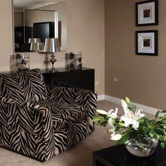27 Most inspiring Zebra living room images | Zebra living room ...