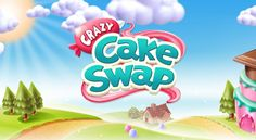 Check out the latest Crazy Cake Swap that allows you to generate unlimited gold to your account and it works for both iOS and Android devices.