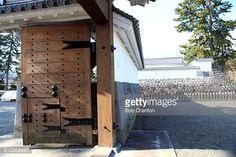 Stock Photo : Odawara castle