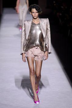 New York Moda Haftası: Tom Ford