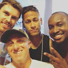 "THiagué on Instagram: ""Diretoria in The house!"""