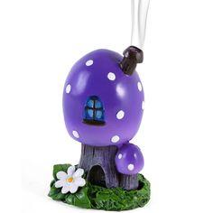 Wholesale Purple smoking toadstool - Something Different