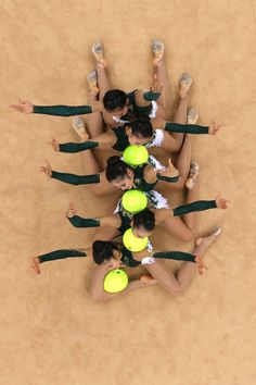 Group Japan, Olympic Games 2012