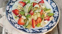 Nos meilleures recettes de salades