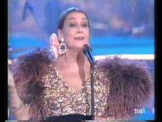 NATI MISTRAL en SUEÑO IMPOSIBLE ... BESTIAL.! - YouTube Rock N Roll, Youtube, Concert, Famous Singers, Don Quixote, Songs, Scene, Lady, Souvenirs