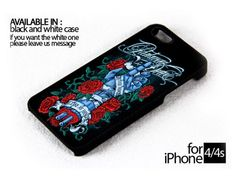 AJ 764 Parkway Drive Take My Hand - iPhone 4/4s Case | FixCenter - Accessories on ArtFire